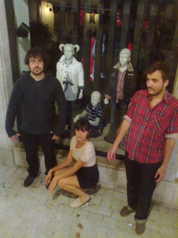 a festa dos maniquies