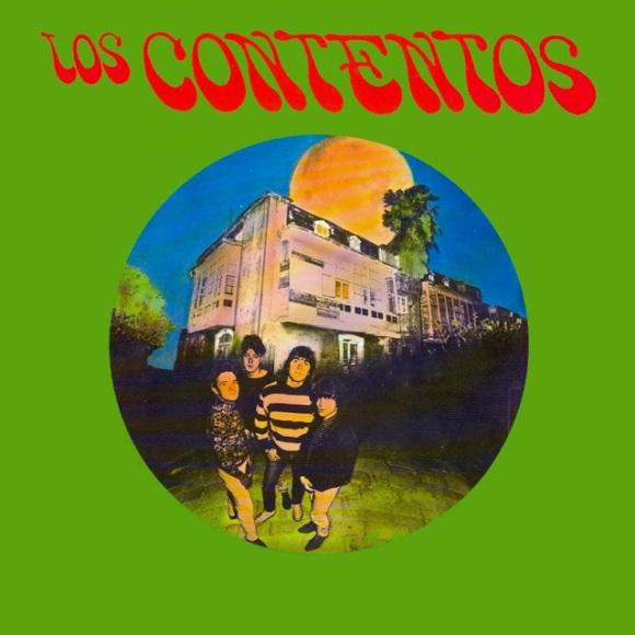 Los Contentos Ep (1988)