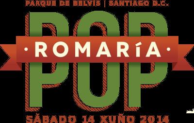 Romaría Pop 2014