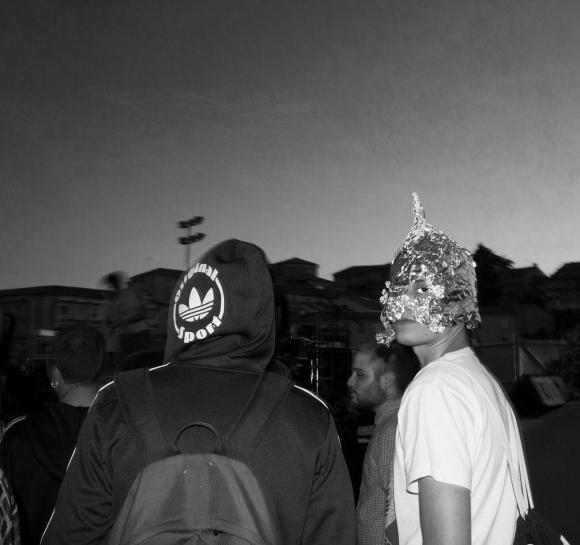 Romaría Pop 2013, festa ata que se poña o sol | foto de Vanessa Abelairas