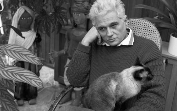 Jacques Derrida | Un fantasma percorre Europa