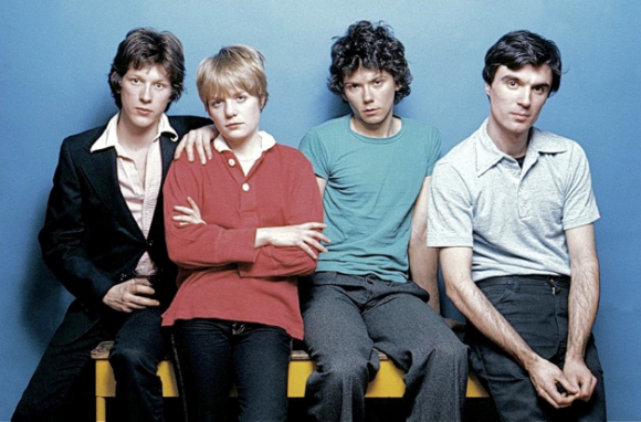 Talking Heads, despois do punk