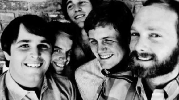 Beach Boys, sorrisos