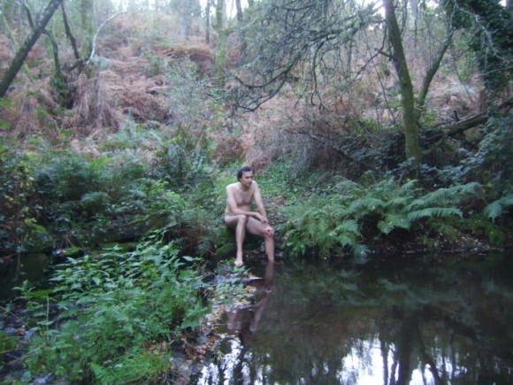 Emilio José, natureza salvaxe