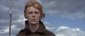 Bowie o extraterrestre