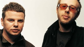 Chemical Brothers, imos
