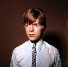 Davy Jones, 18 anos