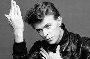 Bowie o heroe