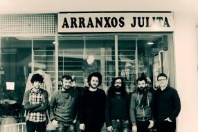 OADM, amigos de Ourense